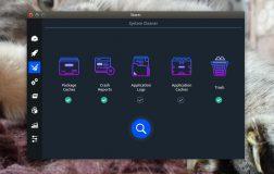 Ubuntu系统清理器 Stacer