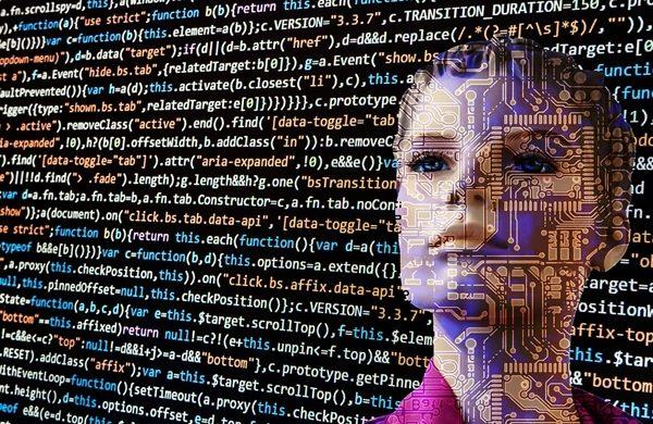 可怕了,中小学将设 AI 课程,编程真的要从娃娃抓起了可怕了,中小学将设 AI 课程,编程真的要从娃娃抓起了
