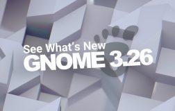 看看 GNOME 3.26 中的新功能