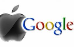 相爱相杀的谷歌苹果