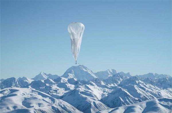 脑洞大开:谷歌气球上网服务真的要来啦脑洞大开:谷歌气球上网服务真的要来啦