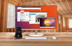 三星将桌面Linux带入智能手机