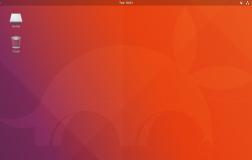 视频演示Ubuntu 17.10新功能