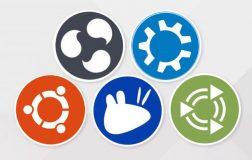 Ubuntu 17.10 其他风味版本下载