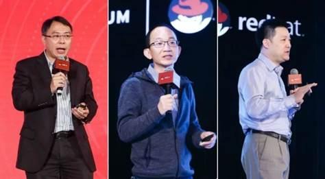 红帽论坛在京举行红帽论坛在京举行