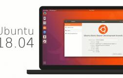 Ubuntu 18.04 演示视频