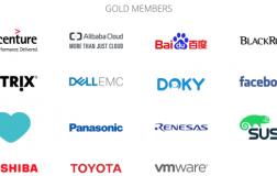 百度成为Linux基金会金牌会员
