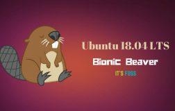 Ubuntu 18.04将针对提升稳定性和可靠性Ubuntu 18.04将针对提升稳定性和可靠性