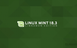 Linux Mint 18.3 Cinnamon Edition 看看有什么新变化