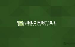 Linux Mint 18.3 Cinnamon Edition 看看有什么新变化