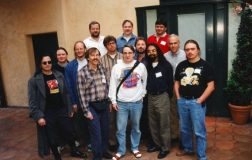 Linux内核4.15-RC1释出Linux内核4.15-RC1释出
