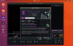 视频剪切软件Vidcutter 5.0.5发布