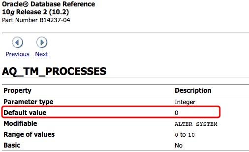Oracle参数之set与reset设置Oracle参数之set与reset设置