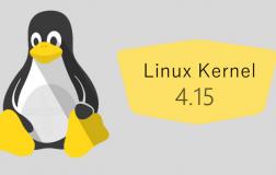 Linus Torvalds给大家的新年礼物:Linux Kernel 4.15 RC6发布