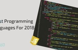 2018年什么编程语言最值得学习2018年什么编程语言最值得学习