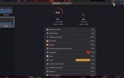 GNOME的新系统监控工具