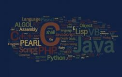 有人讨厌花括号,于是他发明了Python有人讨厌花括号,于是他发明了Python
