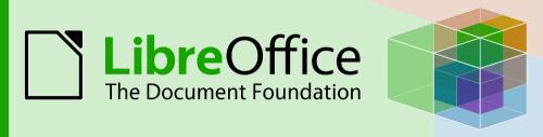 """LibreOffice 6.0发布了""""戏剧性""""的改进"""