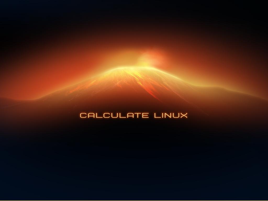Calculate Linux基于Gentoo发布新版本Calculate Linux基于Gentoo发布新版本