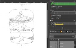 GIMP 2.10发布候选版发布