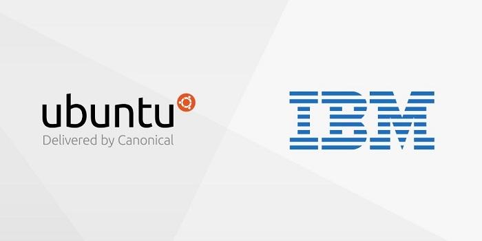 Ubuntu正式登陆IBM最新服务器Ubuntu正式登陆IBM最新服务器