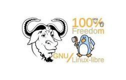 GNU Linux-Libre 4.16内核正式发布GNU Linux-Libre 4.16内核正式发布