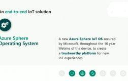 定制版Linux-Azure Sphere OS出炉定制版Linux-Azure Sphere OS出炉