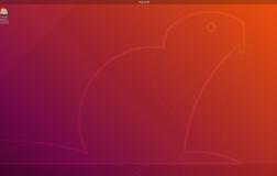 Ubuntu 18.04 LTS Bata2 高清图赏
