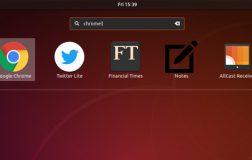第一个GNOME 3.28发布版本推出