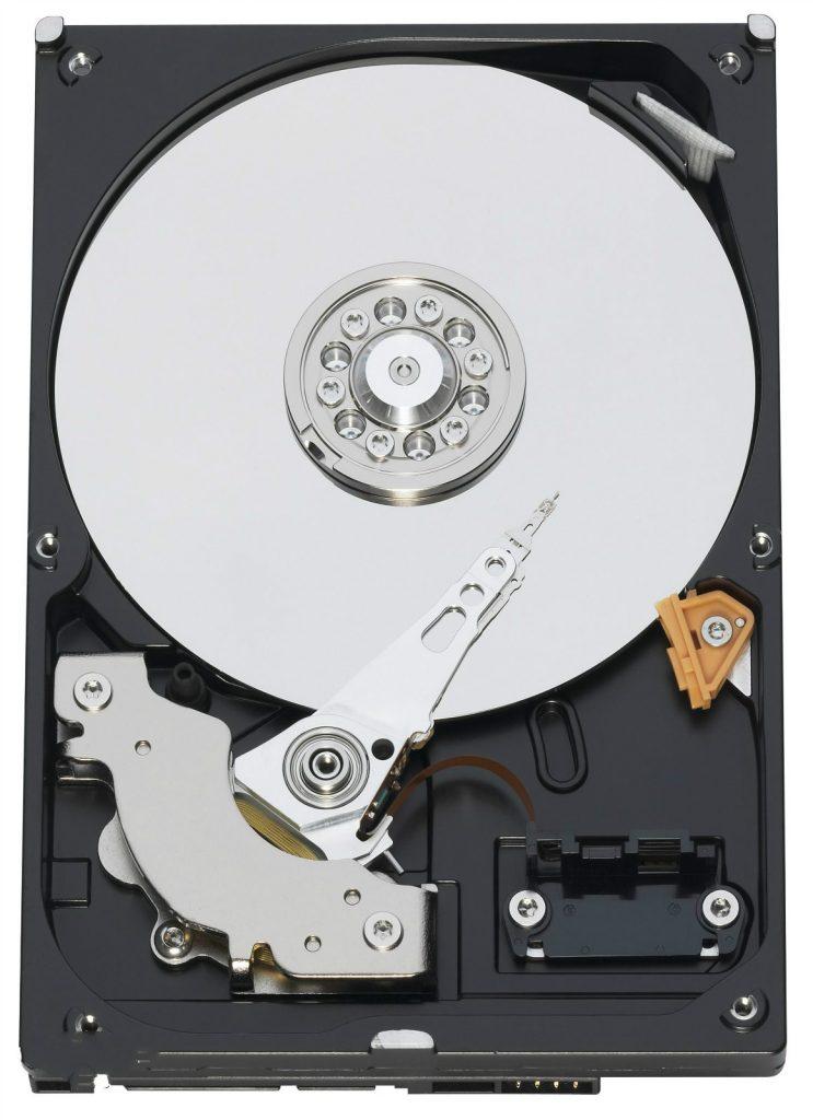 常用存储设备优缺点辨析常用存储设备优缺点辨析