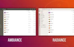 Ubuntu 18.04让Nautilus焕然一新