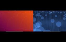 Ubuntu 18.04 与 Fedora 28 对比视频