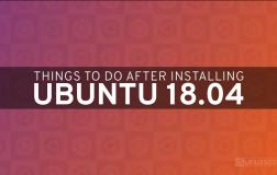 ubuntu 18.04 (bionic)  server 配置阿里云 opsx 安装源