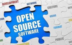 开源产品的起名范例