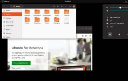 Ubuntu 18.10正式开启:新主题、Android集成、节能优化