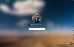 抢先看:GNOME时尚的新登录界面和锁定屏幕