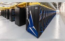 IBM Summit :Linux加持下的全球最快最智能的超级计算机