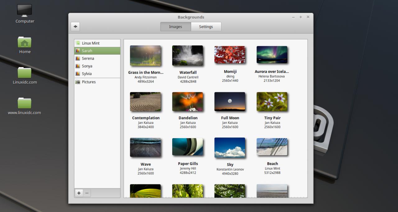 好消息!Linux Mint 19 Beta 版本发布好消息!Linux Mint 19 Beta 版本发布