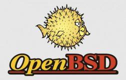 OpenBSD禁用英特尔 CPU 的超线程支持