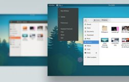 GNOME计划将应用程序菜单移回应用程序窗口