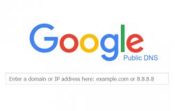 Google公共DNS迎来了8.8.8.8周年纪念日Google公共DNS迎来了8.8.8.8周年纪念日
