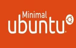 "Ubuntu:""亲爱的,我缩小了""Ubuntu:""亲爱的,我缩小了"""
