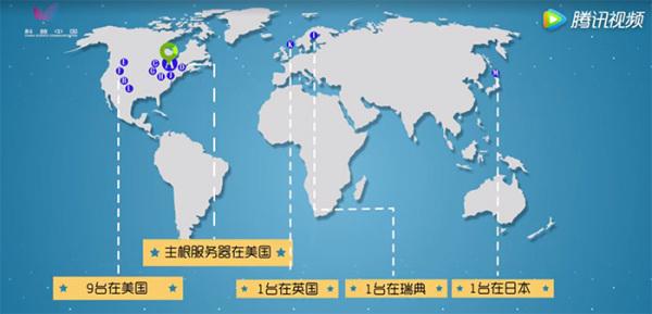 美国分分钟让中国断网?来看看中科院的科普美国分分钟让中国断网?来看看中科院的科普