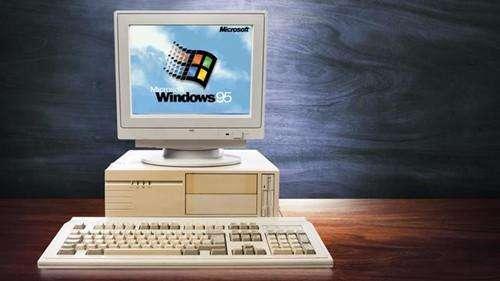 牛!Win95不仅被打包成免费程序还兼容Win/Mac/Linux牛!Win95不仅被打包成免费程序还兼容Win/Mac/Linux