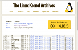 你应该选择哪个稳定的Linux内核版本?