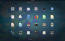 GNOME 3.30 官方视频介绍【高清视频】
