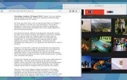 GNOME 3.32发布日期已确定