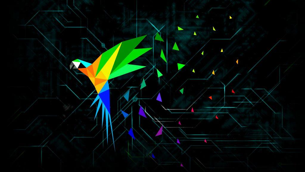 Parrot 发布 4.2 版Parrot 发布 4.2 版