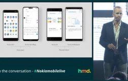诺基亚手机尝鲜安卓9.0