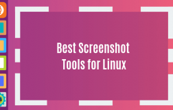 Linux 下的截屏并编辑的工具介绍